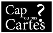 Cap ou pas Cartes Logo